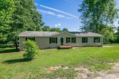 Madison Single Family Home New: 1070 River Woods Dr