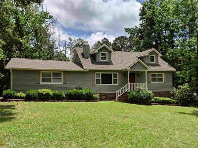 Lagrange Single Family Home New: 120 Hazel