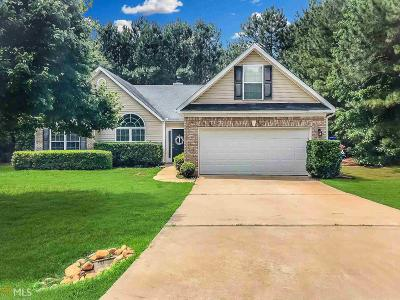 Buckhead, Eatonton, Milledgeville Single Family Home New: 129 Wortham Dr