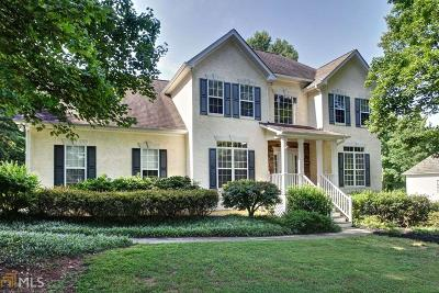 Fayette County Single Family Home New: 160 Roscommon Ct