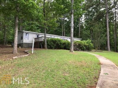 Milledgeville, Sparta, Eatonton Single Family Home For Sale: Sharon Webb Dr #53