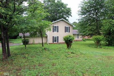 Conyers Single Family Home New: 2264 Country Club