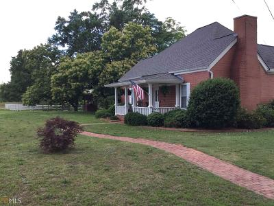 Single Family Home New: 1967 S King Mill Rd
