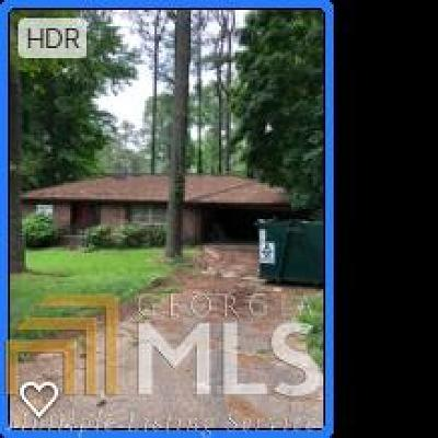 Decatur Single Family Home New: 2024 Farris Dr