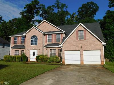 Decatur Single Family Home New: 4813 Galleon Xing #258