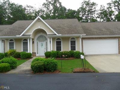 Clarkesville Single Family Home For Sale: 126 Leland Hills