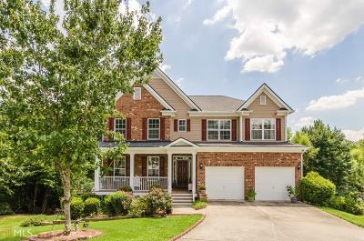 Lawrenceville Single Family Home New: 803 Buagh Springs Ln