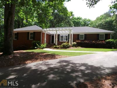 Lagrange Single Family Home For Sale: 3003 White Oak Ct
