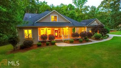 Single Family Home New: 120 Charlotte Pl