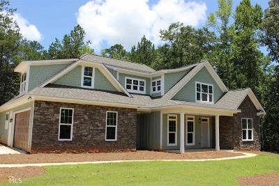 Pine Mountain Single Family Home For Sale: 88 Triple Creek Pass