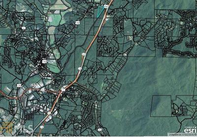 Gilmer County Commercial For Sale: N Old Highway 5