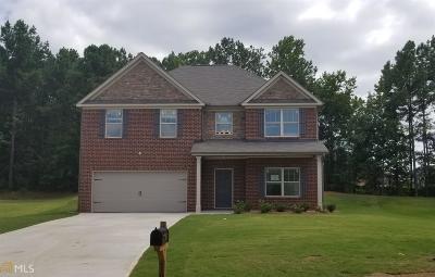 Hampton Single Family Home New: 10968 Southwood Dr
