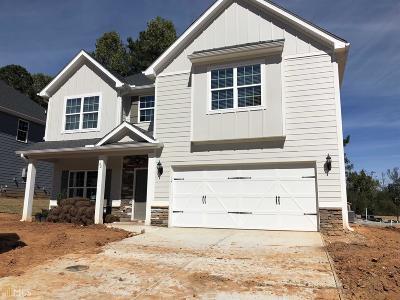 Newnan Single Family Home New: 62 Ashton Pl #238