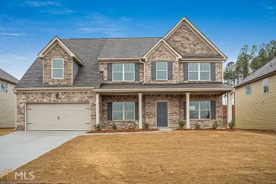 Hampton Single Family Home New: 10932 Southwood Dr