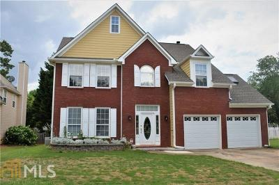 Roswell Single Family Home New: 100 Gala Ct