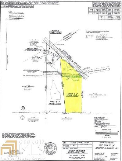 Jackson Commercial For Sale: 195 Jackson Rd