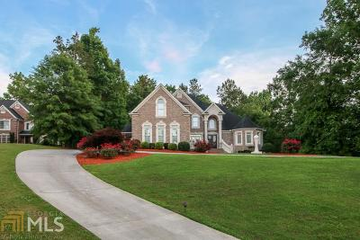 Ellenwood Single Family Home For Sale: 4375 Thurgood Estates Dr
