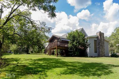 Covington Single Family Home For Sale: 130 Highway 213