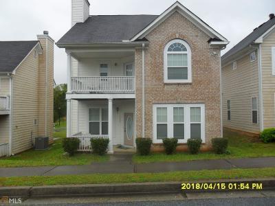 Atlanta Single Family Home New: 4808 Westgate Blvd