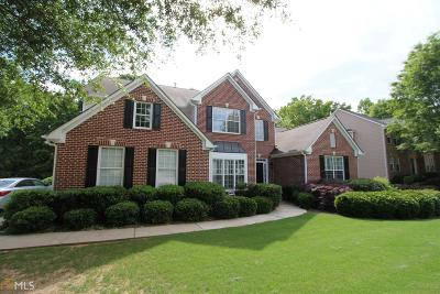 Canton Single Family Home New: 1012 Forest Creek Dr