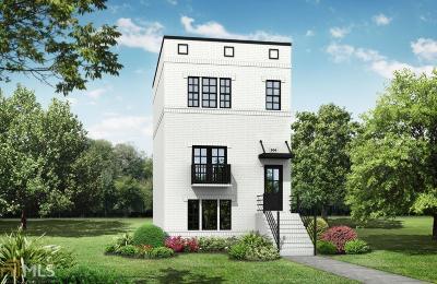 Duluth Condo/Townhouse New: 3228 Ridge Towne Pl
