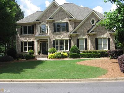 Snellville Single Family Home Under Contract: 1440 Water Shine Way