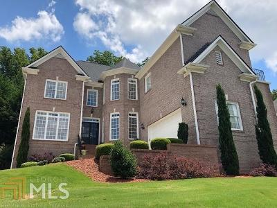 Marietta Single Family Home New: 1440 Cameron Glen Drive