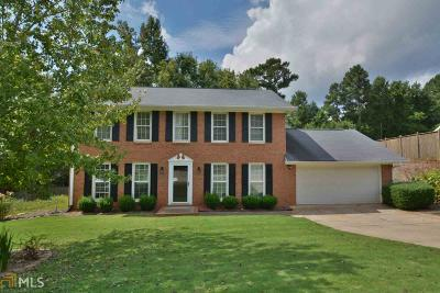 Norcross Single Family Home New: 3678 Creekstone Dr