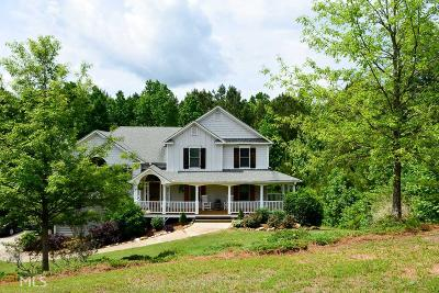 Ball Ground Single Family Home New: 303 Taylor Leigh Ct