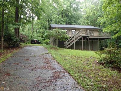 Butts County Single Family Home For Sale: 170 Tater Hill Rd #616,B