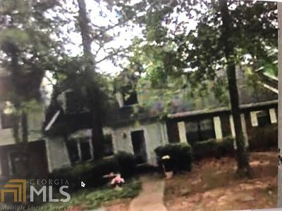 Clayton County Condo/Townhouse Back On Market: 5428 S Park Pl