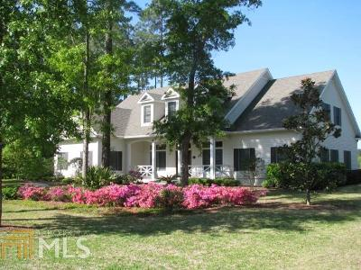 Osprey Cove Single Family Home New: 416 Fairways Edge Dr.