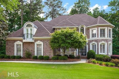 Duluth Single Family Home Under Contract: 1770 Briergate Dr