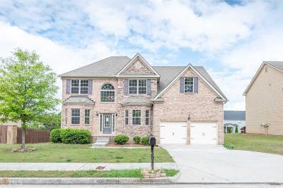Atlanta Single Family Home New: 3947 Margaux Dr #46