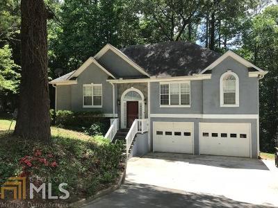 Jonesboro Single Family Home Under Contract: 429 Vicksburg Ct