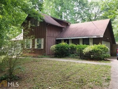 Ellenwood Single Family Home New: 70 Wilhelmina Drive