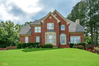 Loganville Single Family Home New: 6202 Greens Mill Ridge