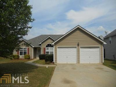 Snellville Single Family Home New: 4750 Duration #100
