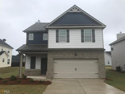 Butts County Single Family Home Under Contract: 103 Truman Ct #114