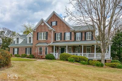 Atlanta Single Family Home New: 1765 Corners Ct