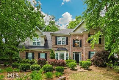 Alpharetta GA Single Family Home New: $425,000