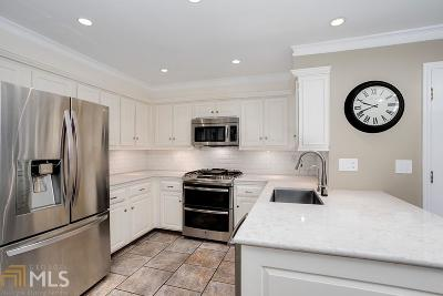 Atlanta Single Family Home New: 1054 Club Pl