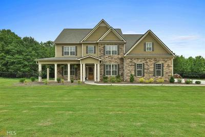 Single Family Home New: 180 Bellfair Run