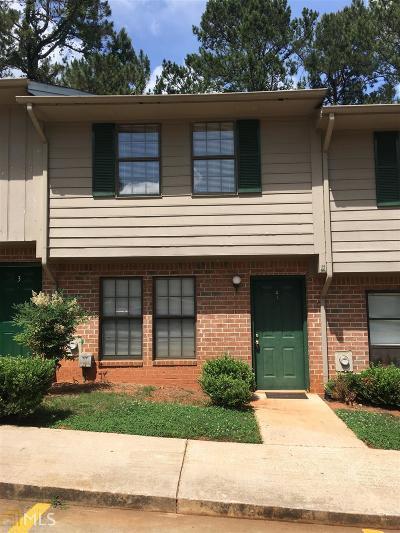 Oakwood  Rental For Rent: 4206 Terry St #Unit 4