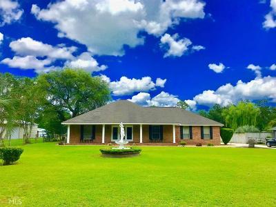 Kingsland GA Single Family Home New: $269,900