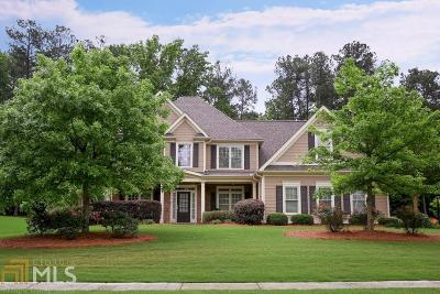 Loganville Single Family Home New: 2150 Wood Valley Dr #21