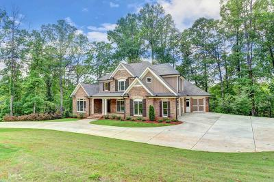 Lilburn Single Family Home For Sale: 366 Nimblewill
