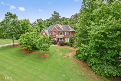 Single Family Home New: 250 Newfield Dr