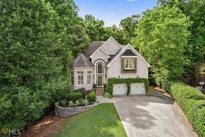 Alpharetta GA Single Family Home New: $699,900