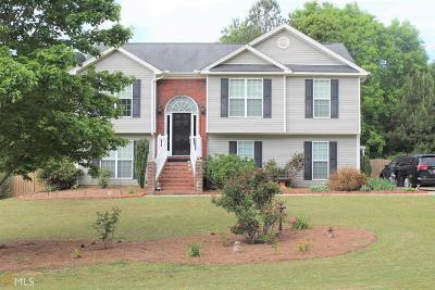 Winder Single Family Home New: 1087 Gage